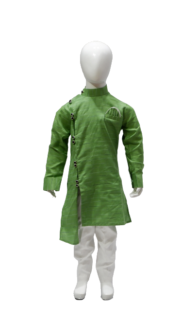 BOYSWEAR-KURTA PANT-COTTON
