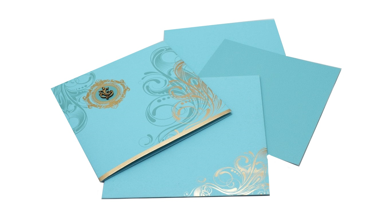 WEDDING CARD-MILT-GANESH