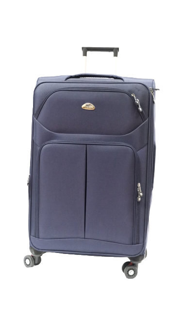 HSHOLD/GIFT-SUITCASE(Y)-POLYESTER 4W