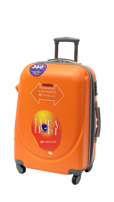 HSHOLD/GIFT-SUITCASE(Y)-HARDCOVER 4W
