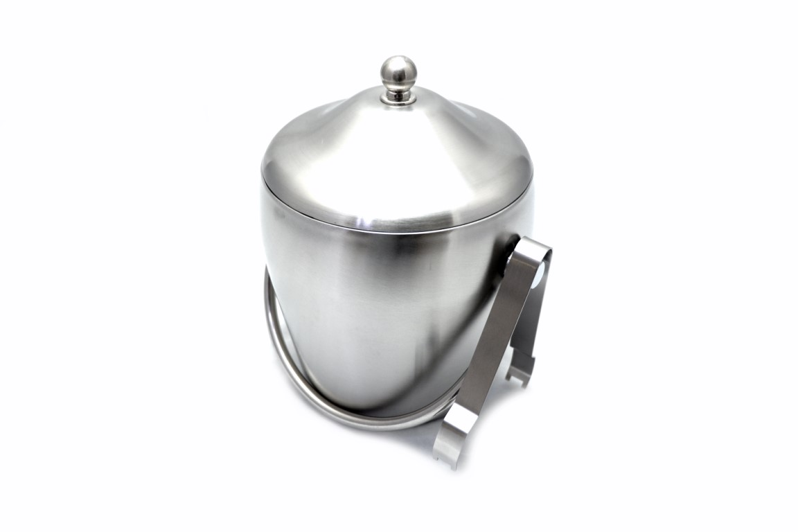 HSHOLD/GIFT-ICE BUCKET-STAINLESS ST