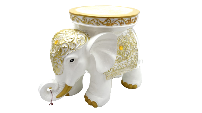 HSHOLD/GIFT-DECORATION-ELEPHANT