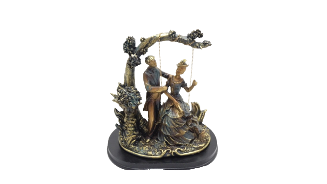 HSHOLD/GIFT-DECORATION-LOVE COUPLE
