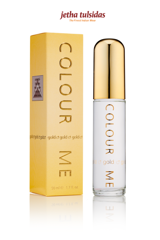 ACCESSORIES-GENT PERFUME-COLOUR ME