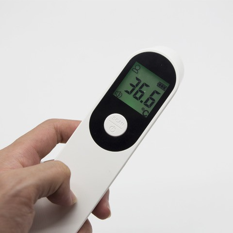 ACCESSORIES-HEALTH-THERMOMETER